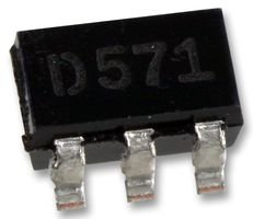 VISHAY SILICONIX SI1539CDL-T1-GE3 MOSFET W DIODE NP CHANNEL 30V 100 pieces SOT363