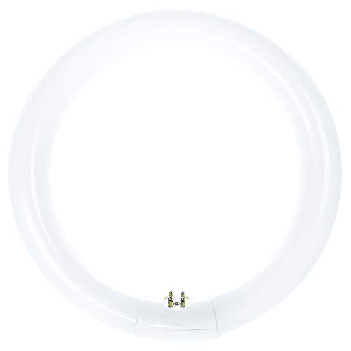 Circular Fluorescent Lamp Bulb For Conair Makeup Mirrors