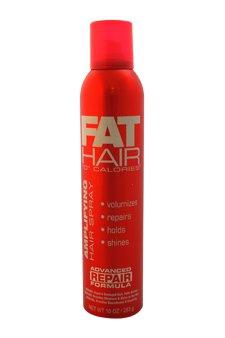 Samy Fat Hair Amplifying Hair Spray 10 Ounce (295ml)