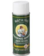 Watkins Cooking Spray 14 oz