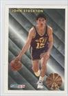 John Stockton (Basketball Card) 1993-94 Fleer - [Base] #228