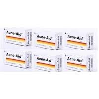 ACNE AID BAR 100G - 6