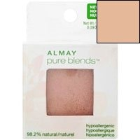 Almay Pure Blends Eyeshadow, Ivory (200) ()