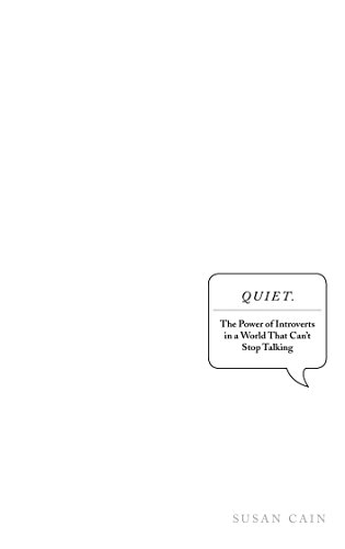Quiet: The Power of Introverts in a World That Can't Stop Talking by Viking