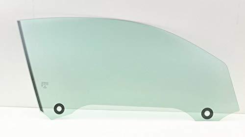NAGD for 2014-2017 BMW 428 435 2015-2018 BMW 440 430 M4 2 Door Coupe Door Window Glass Replacement OEM Made Passenger/Right Side Sekurit
