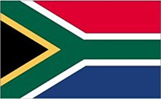 product image for 4x6' South Africa Nylon Flag