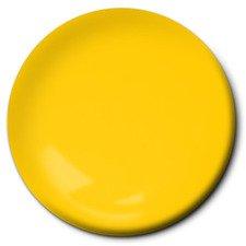 Insignia Yellow Enamel Paint .5 oz bottle FS 33538 - Model Master Insignia Yellow