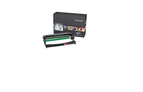 (Genuine Lexmark E250X22G Black Photoconductor Kit)