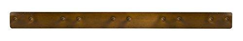 Royal Barge Decorative Oar Rack (Oars Sold Separately)