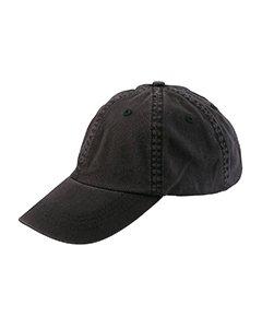 Basic Chino Twill Cap Hat - 2