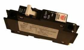 (MidNite Solar Breaker 12A 150VDC MNEPV12)