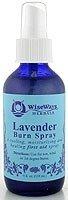 Lavender Burn Spray 4 Ounces