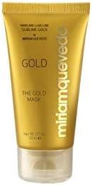 Cabello THE SUBLIME GOLD THE GOLD MASK 50ml Hecho en España