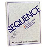 "Strategy Board Game ""Sequence"" from Unbranded"