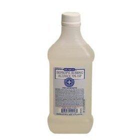Buy Isopropyl Rubbing Alcohol 70% USP 16 fl oz (1 PT) 473ml