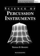 Science of Percussion Instruments (00) by Rossing, Thomas D [Hardcover (2000)] PDF