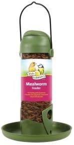 Harrisons Flip Top Mealworm Feeder 22 Centimetres