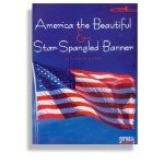 Star Spangled Banner Trombone - Star Spangled Banner & America the Beautiful (Trombone/Piano)