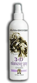 #1 All Systems 3-D Volumizing Spray-12 (Volumizing System)