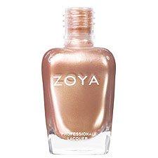 Zoya Nail Polish .5 Fl Oz, Austine