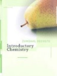 Zumdahl Introductory Chemistry w/ Your Guide To An A, 6th Edition