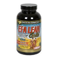 EFA Lean, 180 Softgels