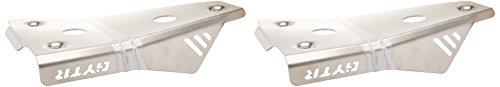 YAMAHA 18P-F31A0-V0-00 Aluminum A-Arm Skid Plate YFZ450R