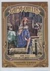Adara, Greece (Baseball Card) 2011 Topps Gypsy Queen - Gypsy Queens #GQ12