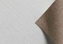 Claessens Single Oil Primed Linen Roll #15 - Medium Texture 54'' x 3 Yards by Claessens