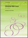 Kendor Ensemble Series Ukrainian Bell Carol for Baritone-Tuba Quartet (Kendor Ensemble Series)