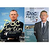 Doc Martin: Complete Series Seasons 1-7 DVD