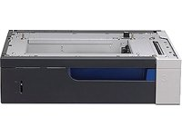 Hp Cc425a Paper Tray For Color Laserjet Series  500 Sheets