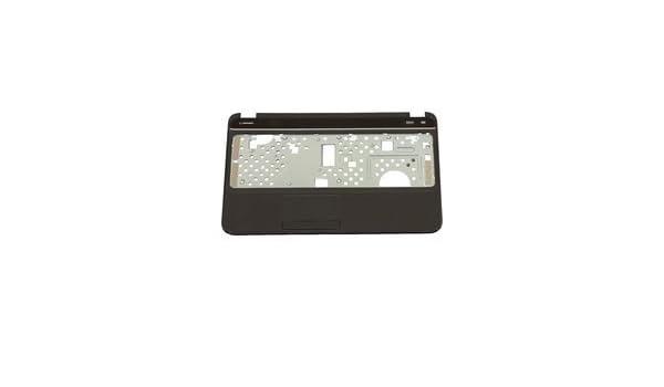 HP 681825-001 Carcasa con Teclado refacción para Notebook ...