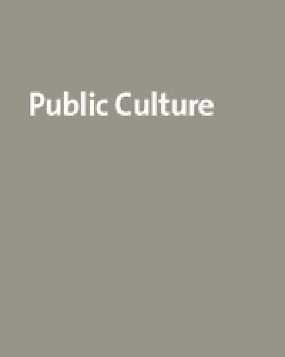 Read Online Technologies of Public Persuasion: An Accidental Issue (Public Culture, Volume 15, Number 3, Fall 2003) pdf