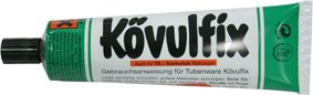 Price comparison product image Kövulfix Universal contact-adhesive,  90g / 3.17 oz