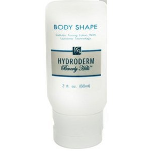 Hydroderm Beverly Hills lotion anti-cellulite