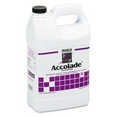 Accolade Floor Sealer, 1 gal Bottle, - Accolade Sealer Floor