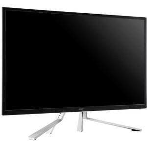 Acer LED ET322QK wmiipx 4K UHD 3840x2160 16:9 4ms 10M:1 HDMI/DP White Retail by Acer (Image #1)