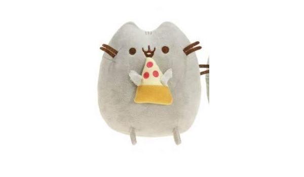Cuddly Sushi Cat Plushie Plush