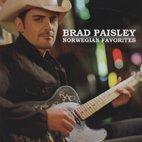 Brad Paisley - Norwegian Favorites By Brad Paisley - Zortam Music