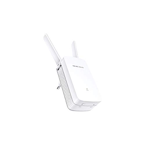REPETIDOR WI-FI 300Mbps MW300RE, MERCUSYS, Branca