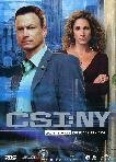 C.S.I. New York - Stagione 02 #02 (Eps 13-24) (3 Dvd) by gary sinise