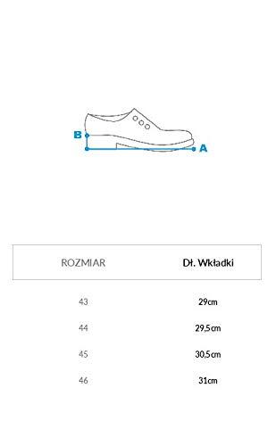producenci Ermanno XD0A03 28 46 Inni Scervino 80652 Pantofole pqT1d