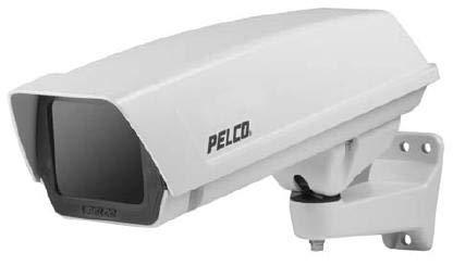 Pelco Enclosure - PELCO EH1512-2MT Enclosure, Environmental ,Heat er/Blower, 24V Camera PSU, 24V