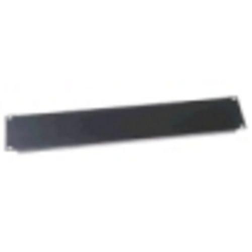 Middle Atlantic Products EB4 Flanged Steel Rack Panel - 4U