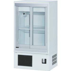 大和冷機 スライド扉冷蔵ショーケース 221AU-11   B07NGGSXJW