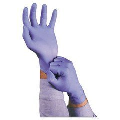 ansell-92-675-m-tnt-disposable-nitrile-powder-free-gloves-blue-medium-box-of-100-by-ansell