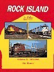 Rock Island in Color, 1965-1980, Bill Marvel, 1878887394