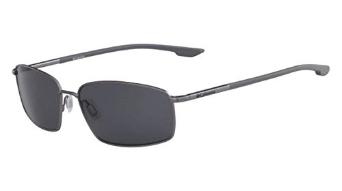(Sunglasses Columbia C 107 S PINE NEEDLE 070 SATIN GUNMETAL/SMOKE)