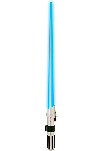 Rubies Star Wars Luke Skywalker Lightsaber